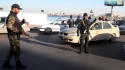 Security in Tripoli ahead of revolution anniversary